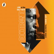 John Coltrane: One Down, One Up: Live At The Half Note - CD