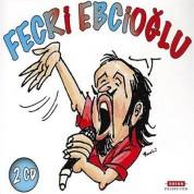 Çeşitli Sanatçılar: Fecri Ebcioğlu 2'li Kutu - CD