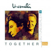 Zülfü Livaneli, Mikis Theodorakis: Together - CD