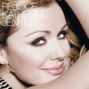 Katherine Jenkins: Rejoice - CD
