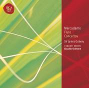 James Galway, Claudio Scimone: Mercadante: Flute Concertos - CD