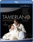 Handel: Tamerlano - BluRay