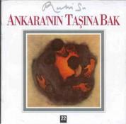 Ruhi Su: Ankara'nın Taşına Bak - CD