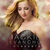 Jackie Evancho: Two Hearts - CD