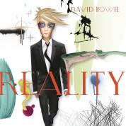 David Bowie: Reality - Plak