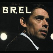 Jacques Brel: Story - CD