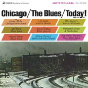Çeşitli Sanatçılar: Chicago/The Blues/Today! - Plak