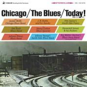 Çeşitli Sanatçılar: Chicago/The Blues/Today! - Plak