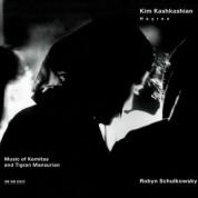 Kim Kashkashian, Robyn Schulkowsky, Tigran Mansurian: Hayren - Music of Komitas and Tigran Mansurian - CD