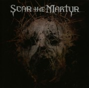 Scar The Martyr - CD