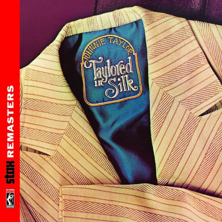 Johnnie Taylor: Taylored In Silk [Stax Remasters] - CD