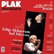 Plak Mecmuası Sayı: 5; Mayıs Haziran Temmuz 2019 - Dergi