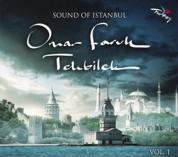 Omar Faruk Tekbilek: Sound of İstanbul - CD