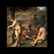 Emma Kirkby, Susanna Rydén, Harmonices Mundi, Claudio Astronio: Stradella: Duets - CD