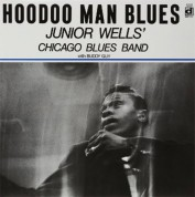 Junior Wells: Hoodoo Man Blues (45rpm-edition) - Plak