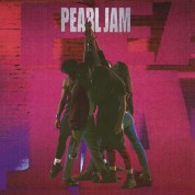 Pearl Jam: Ten (Remastered) - Plak