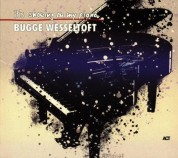 Bugge Wesseltoft: It's Snowing on My Piano - CD