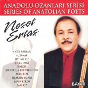 Neşet Ertaş: Nostalji 1 - CD