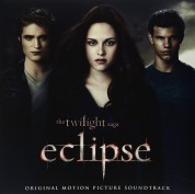 Howard Shore: The Twilight Saga: Eclipse Original Motion Picture Soundtrack - Plak