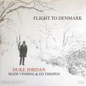 Duke Jordan: Flight To Denmark - Plak