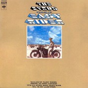 The Byrds: Ballad of Easy Rider - Plak