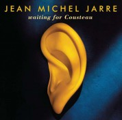 Jean-Michel Jarre: Waiting For Cousteau - CD