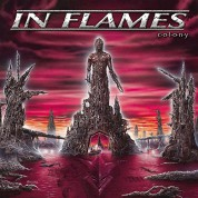 In Flames: Colony - Plak