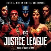 Danny Elfman: Justice League (Original Motion Picture Soundtrack) - CD
