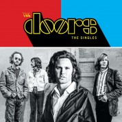 The Doors: The Singles (Limited Numbered Edition Box Set) - CD