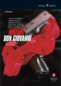 Mozart: Don Giovanni - DVD