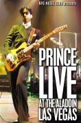 Prince: Live At The Aladdin Las Vegas - DVD