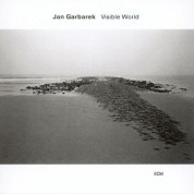 Jan Garbarek: Visible World - CD