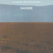 Jan Garbarek / Bobo Stenson Quartet: Dansere - CD