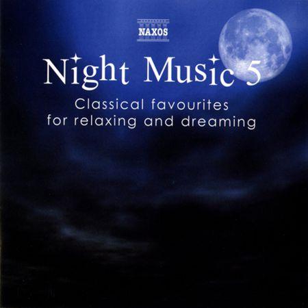 Night Music, Vol. 5 - CD