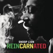 Snoop Lion: Reincarnated - CD