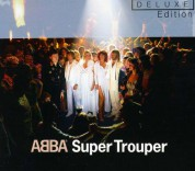 Abba: Super Trouper - CD