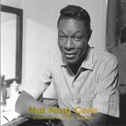 Nat King Cole: Essential Original Albums (After Midnight+Just One Of Those Things+Cole Sings/Shearing Plays+To Whom It May Concern+Welcome To The Club+Penthouse ) - CD