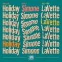 Billie Holiday, Nina Simone, Bettye Lavette: Original Grooves: Billie Holiday - Nina Simone - Bettye LaVette - Plak