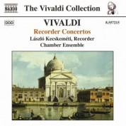 Vivaldi: Chamber Concertos - CD