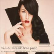 Academia Montis Regalis, Turin Regional Theatre Chorus: Orlando finto Pazzo - CD
