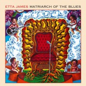 Etta James: Matriarch Of The Blues - Plak