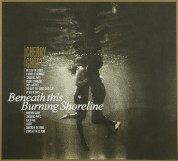 Cherry Ghost: Beneath This Burning Shoreline - CD