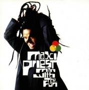 Maxi Priest: Man With The Fun - CD