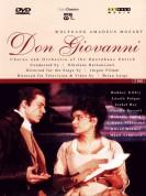 Mozart: Don Giovanni (Zurich) - DVD