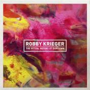 Robby Krieger: The Ritual Begins At Sundown (Yellow Vinyl) - Plak