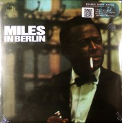 Miles Davis: Miles in Berlin - Plak