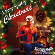 Çeşitli Sanatçılar: A Very Spidey Christmas - Single Plak