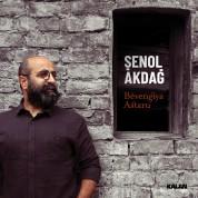 Şenol Akdağ: Bévengiya Astaru - CD