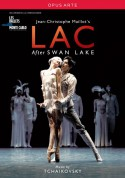 Tchaikovsky: Lac - DVD