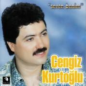 Cengiz Kurtoğlu: Seven Benim - CD